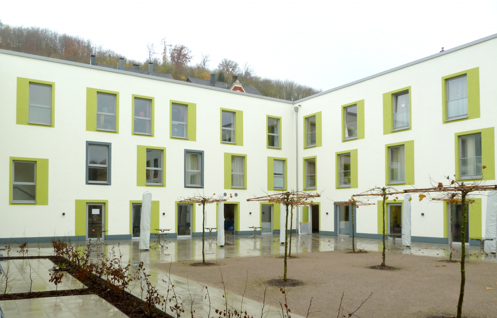Technical Due Diligence of a new Care Home development in Hagen