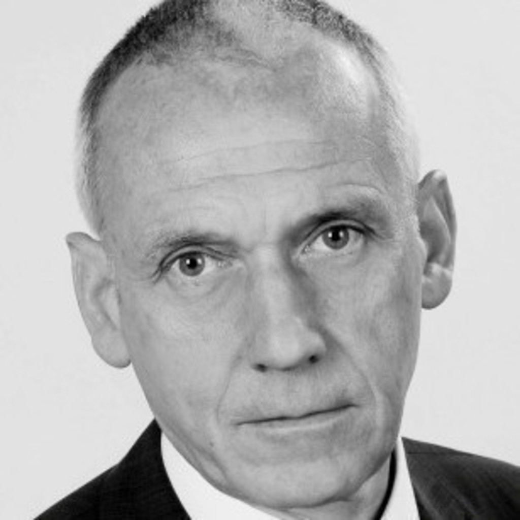 Ulrich Fritsch