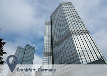 Euro Tower Frankfurt