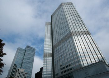 Euro Tower Frankfurt