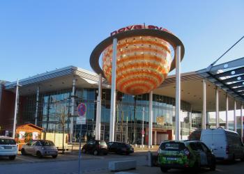 Nova Eventis Leipzig