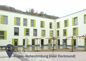 """""""Wohlbehagen am Schlossberg"""""""