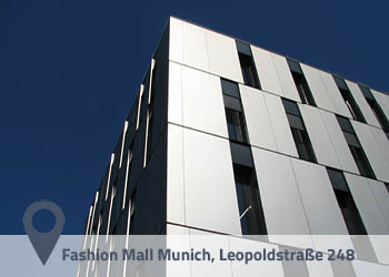 Fashion Mall Munich