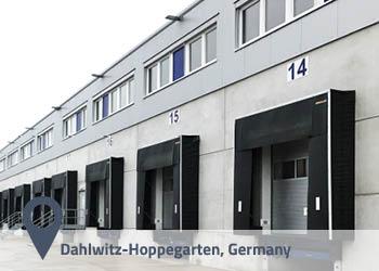 Hoppegarten Logistics Park