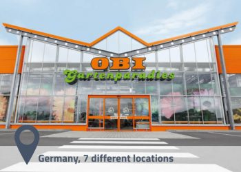 OBI Retail Stores