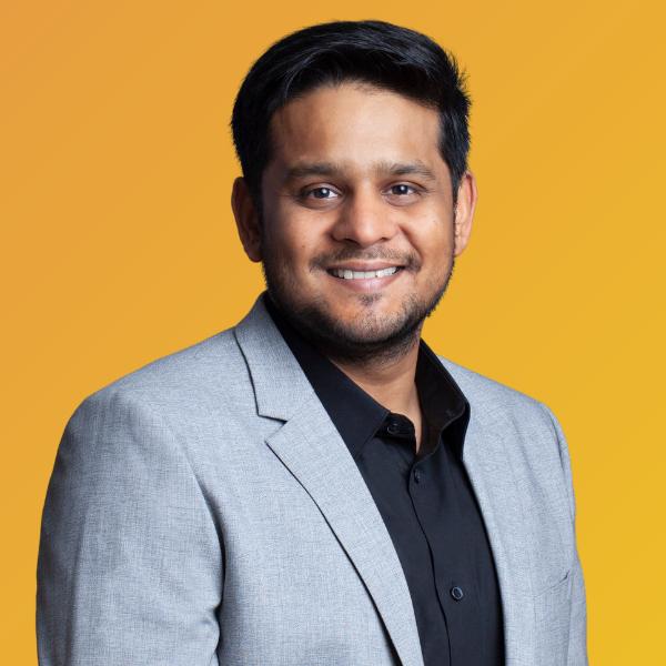 Shobhit Pradhan